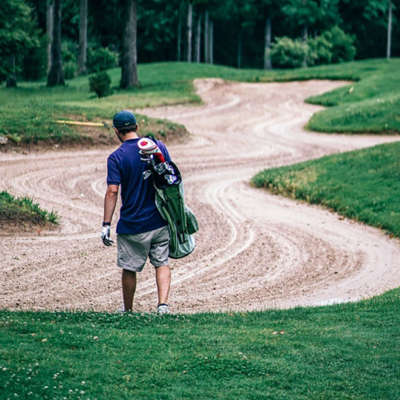 Learn to play golf for free